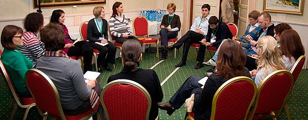 Коммуникативные упражнения психология